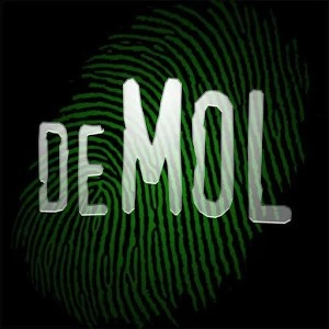 Wie is de Mol Android