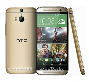 Dit is de nieuwe HTC One