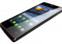 Acer komt met Liquid E3: selfiesmartphone met flitser aan voorzijde