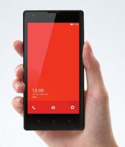 Megapopulaire Chinese smartphone Xiaomi Redmi komt naar Europa