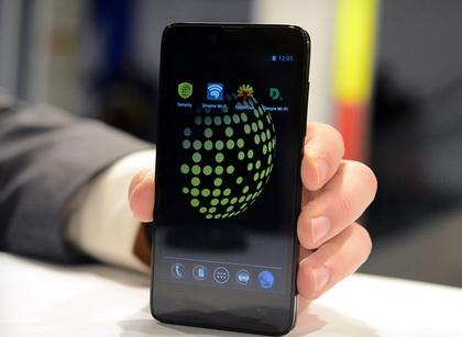 Privacy komt met een prijs: 'veilige' Blackphone kost 600 dollar