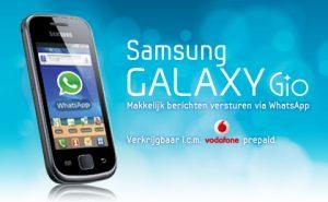 Galaxy Gio