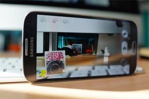 Galaxy S4 kopen