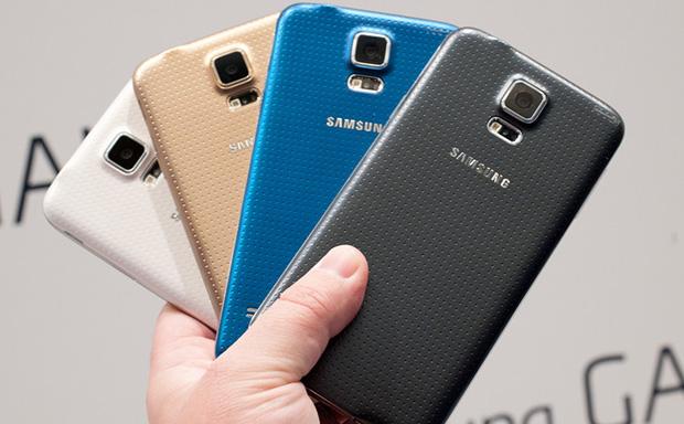Samsung Galaxy S5 bestellen