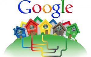 Google wifi-app