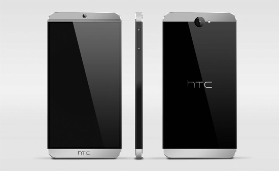 HTC Two nieuws
