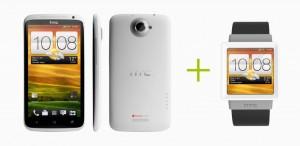 'HTC smartwatch verschijnt mogelijk eind dit jaar'