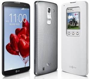 LG G Pro 2 onthuld