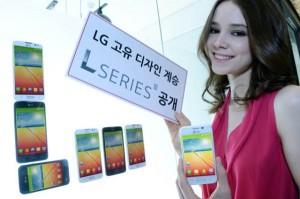 LG L90 LG L70 LG L40