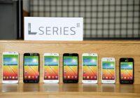 Ook LG L40 en L70 nu verkrijgbaar, kosten 99 en 149 euro