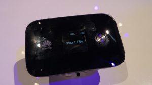 MediaPad X1 onthuld 2 wifi