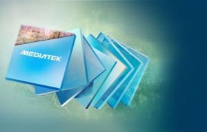 MediaTek werkt aan betaalbare chipset met ondersteuning voor QHD