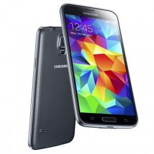 Samsung baalt: Galaxy S5 nu al te koop in Zuid-Korea