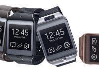 Nieuwe Samsung smartwatches draaien op Tizen, niet op Android