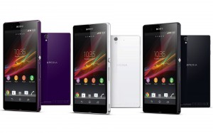 'Sony Xperia Z Android 4.4 update komt eind februari'