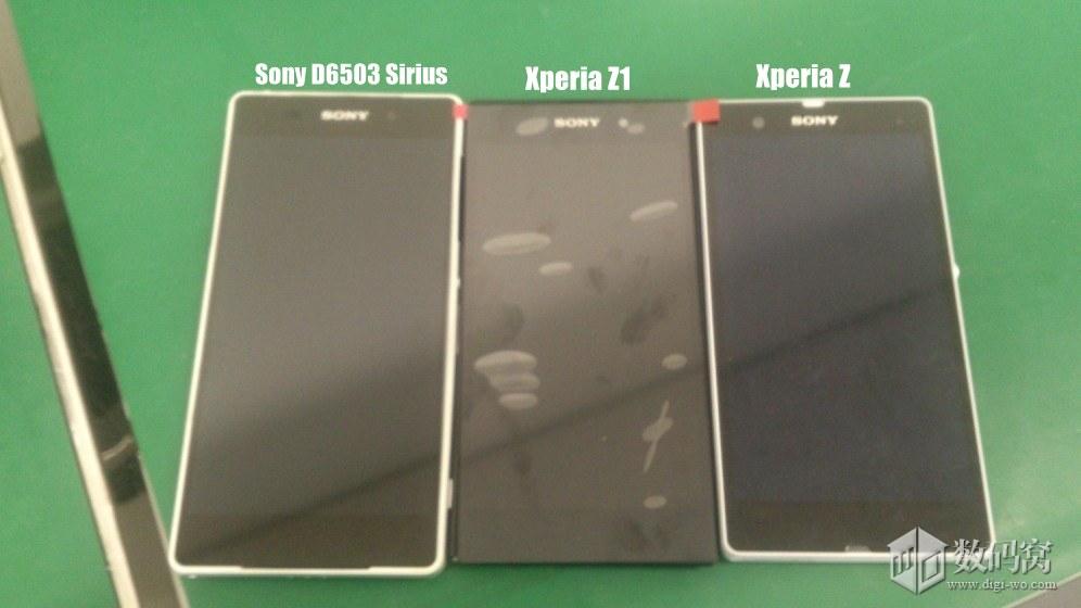 'Sony Xperia Z2: groter, dunner en sneller dan voorgangers'