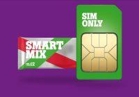 Nieuwe Tele2 Smartmix-abonnementen hebben onbeperkt internet