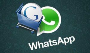 WhatsApp-overname