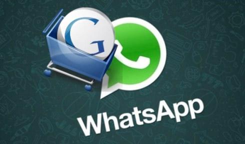 'Google had 'slechts' 10 miljard over voor WhatsApp-overname'