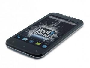 Wolfgang AT-AS45Q2: quadcore Aldi-smartphone vanaf zaterdag te koop