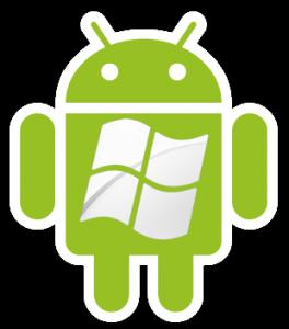 'Microsoft wil Android-apps naar Windows en Windows Phone brengen'