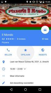 favoriet-googlemaps