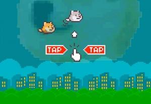Combineer Flappy Bird met Doge en je krijgt: Flappy Doge