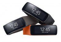 Samsung Gear Fit sleept trofee in de wacht op MWC