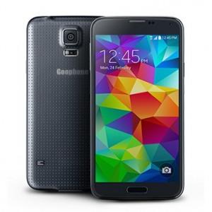 Galaxy S5 al gekopieerd door de Chinezen: ontmoet de Goophone S5
