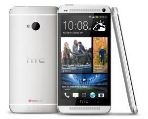 HTC One Android 4.4 update van start in Nederland en België