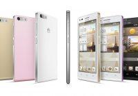 Budgettelefoon Huawei Ascend G6 vanaf nu te koop in Nederland