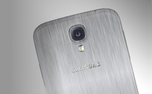 'Galaxy S5 benchmark verraadt specificaties'