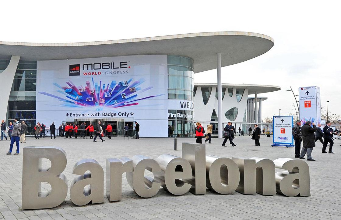 'Samsung steelt spotlights: geen Huawei P20 en LG G7 in februari'