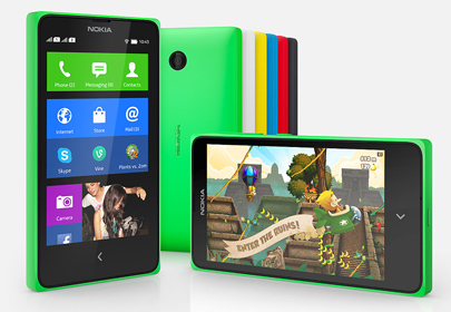 Nokia geeft valse info: Géén 1 miljoen Nokia X pre-orders in China