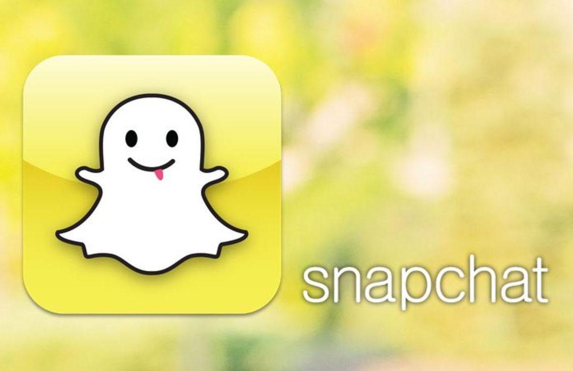 Ongemerkt Snapchat-foto's opslaan met SnapMod