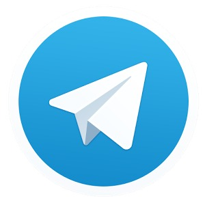 telegram update