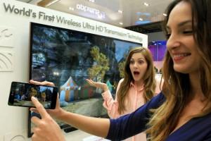 '2015 wordt het jaar van ultra hd-schermen op smartphones'