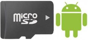 Gebruik jij een microSD-kaart? Kijk dan uit voor Android 4.4!