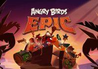 Eerste Angry Birds Epic screenshots: rpg in de Middeleeuwen