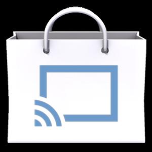 Cast Store Chromecast