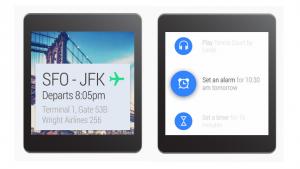 Installeer nu de Android Wear Preview op je toestel