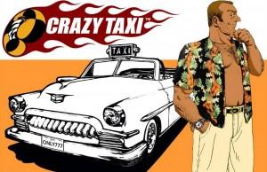 Download: Crazy Taxi voor Android nu gratis in aanloop naar nieuwe release