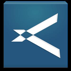 Maak je homescreens supersimpel met Crescendo Launcher