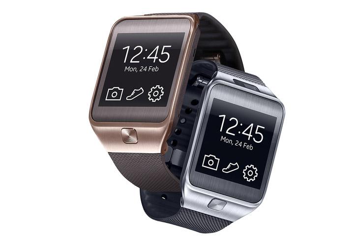 'Galaxy Gear werkt straks ook met niet-Samsung-toestellen'