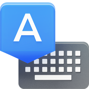 Google-toetsenbord