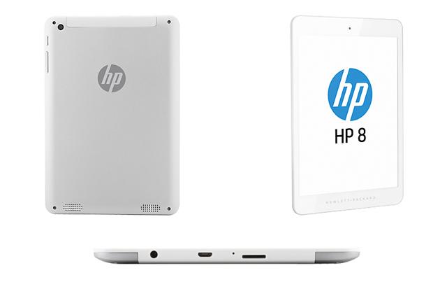 Nieuwe budgettablet van HP stilletjes gelanceerd in Europa