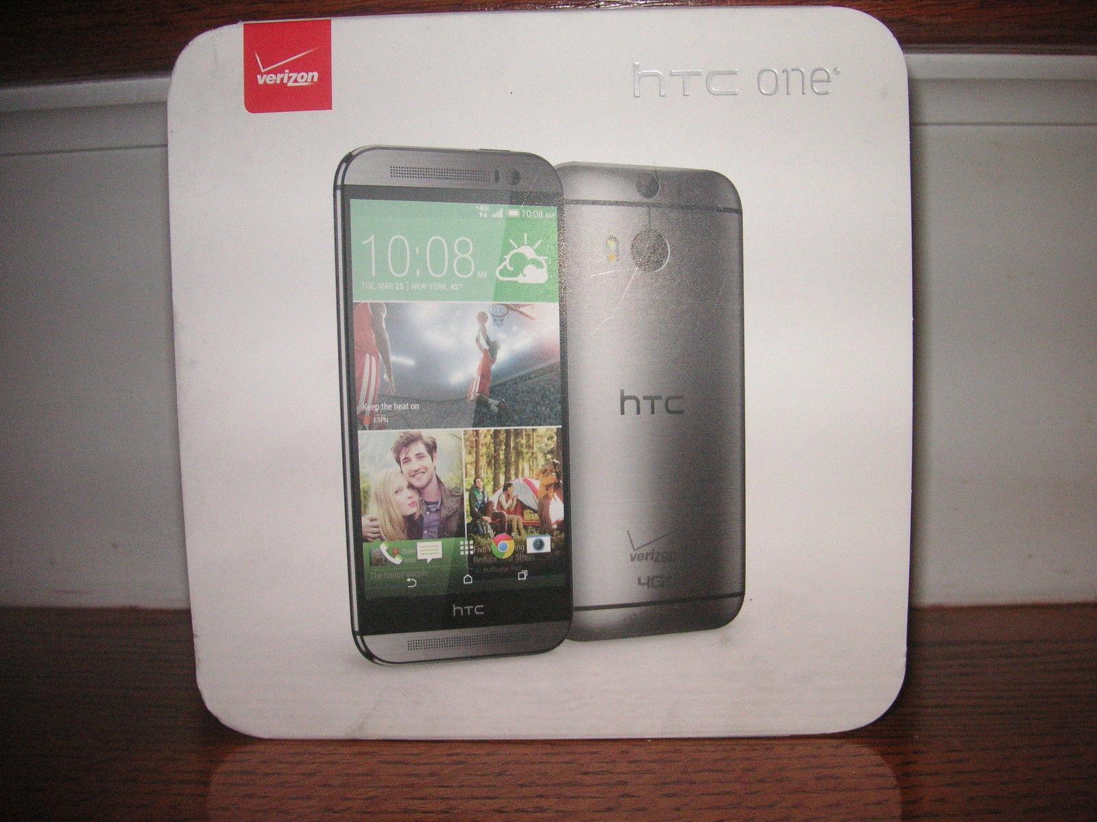 Nieuwe HTC One op eBay: dezelfde specs, maar minder gekke naam