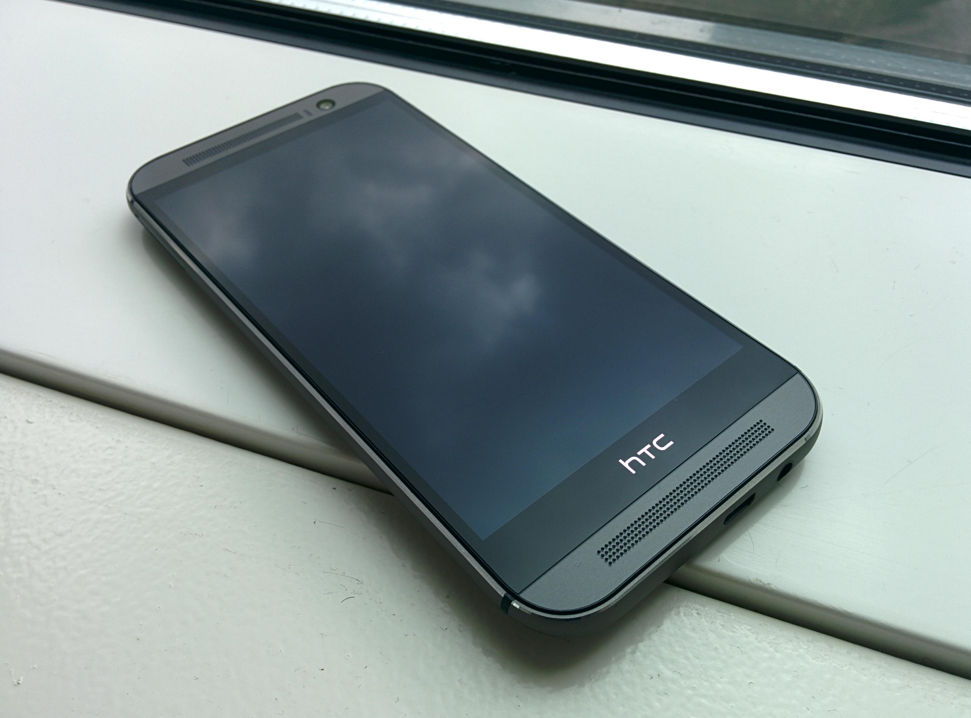 HTC One hands-on (2014): een eerste indruk van HTC's nieuwe topmodel