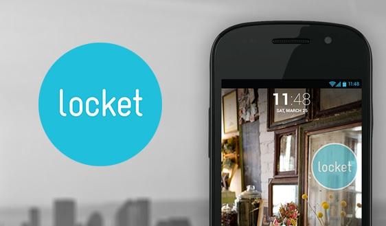 Snel geld verdienen? Gebruik je lockscreen als billboard met Locket!