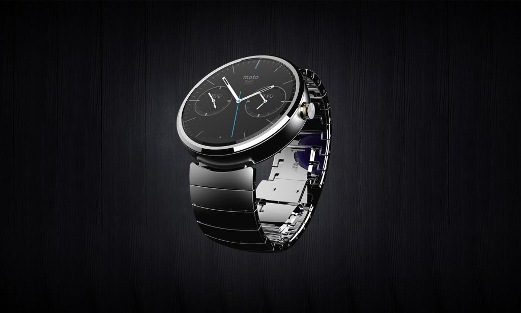 Dit zijn de Android Wear-smartwatches van Motorola en LG